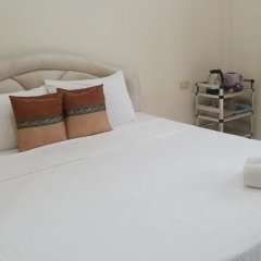 Отель Wattana Bungalow комната для гостей фото 3