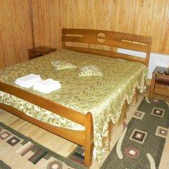 Гостиница Отельно-оздоровительный комплекс Скольмо 3* Стандартный семейный номер разные типы кроватей
