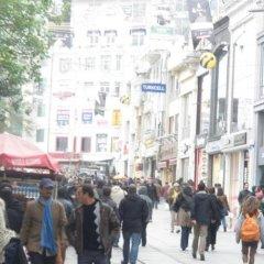 D's Taksim House Турция, Стамбул - отзывы, цены и фото номеров - забронировать отель D's Taksim House онлайн фото 12