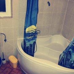 Отель HostelChe Hostel Сербия, Белград - отзывы, цены и фото номеров - забронировать отель HostelChe Hostel онлайн ванная