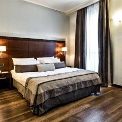 Hotel Dei Cavalieri 4* Номер Бизнес с двуспальной кроватью фото 12
