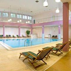 Arsan Hotel Турция, Кахраманмарас - отзывы, цены и фото номеров - забронировать отель Arsan Hotel онлайн бассейн