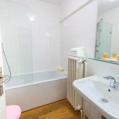Hotel Freiheit 3* Стандартный номер с двуспальной кроватью фото 2