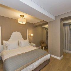 Hanna Hotel 4* Стандартный номер с различными типами кроватей фото 4