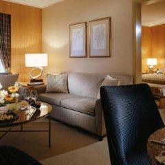 Sheraton Ankara Hotel & Convention Center комната для гостей фото 4
