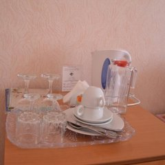 Гостиница 7 Семь Холмов 3* Люкс с различными типами кроватей фото 8