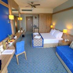 La Blanche Island Hotel комната для гостей фото 3
