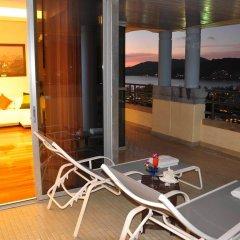 The Royal Paradise Hotel & Spa 4* Полулюкс с двуспальной кроватью фото 4