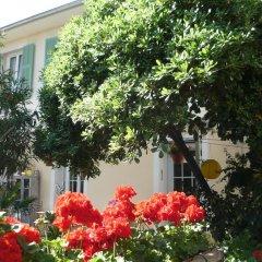 Отель Hôtel Villa Victorine Франция, Ницца - отзывы, цены и фото номеров - забронировать отель Hôtel Villa Victorine онлайн фото 2