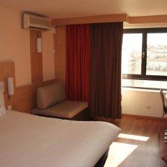 Отель Ibis Marseille Centre Gare Saint Charles 3* Стандартный номер с различными типами кроватей фото 2