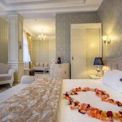 Гостиница Happy Inn St. Petersburg 4* Стандартный номер с двуспальной кроватью фото 14