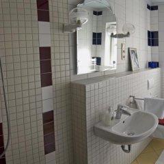 Отель Art Apartments Германия, Дрезден - отзывы, цены и фото номеров - забронировать отель Art Apartments онлайн ванная фото 2