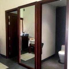 Отель Palm View Villa 3* Номер Делюкс с различными типами кроватей фото 10