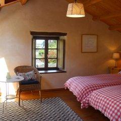 Отель Muiños De Pontenoval комната для гостей фото 5