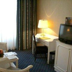 Hotel de France Wien 4* Стандартный номер с различными типами кроватей фото 3