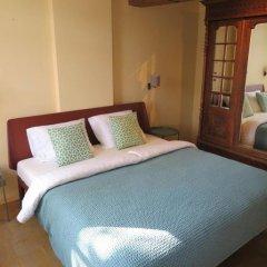 Отель B&B Den Witten Leeuw 3* Стандартный номер с различными типами кроватей фото 4
