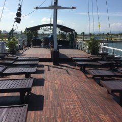 Отель Halong Apricot Cruise бассейн