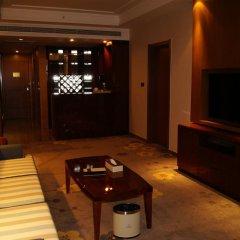 Jitai Boutique Hotel Tianjin Jinkun 4* Люкс повышенной комфортности фото 9