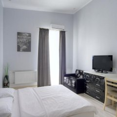 Best Season Apart Hotel 3* Студия с различными типами кроватей фото 19