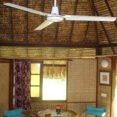 Отель Blue Heaven Island Французская Полинезия, Бора-Бора - отзывы, цены и фото номеров - забронировать отель Blue Heaven Island онлайн ванная фото 2