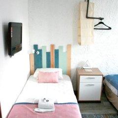 AlaDeniz Hotel 2* Номер категории Премиум с различными типами кроватей фото 10