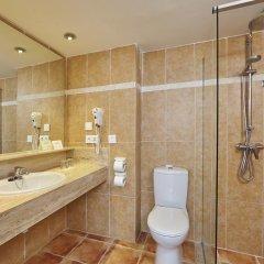 Отель Prinsotel la Pineda ванная