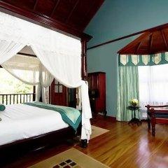 Отель Spring House Bequia 3* Люкс с различными типами кроватей фото 5