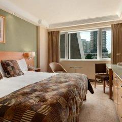 Отель Hilton London Metropole 4* Стандартный номер с различными типами кроватей