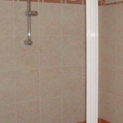 Отель HOLIV Apartman ванная фото 2
