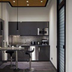 MET34 Athens Hotel 4* Улучшенные апартаменты с различными типами кроватей фото 3