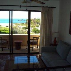 Отель Condominios Coral Мексика, Сан-Хосе-дель-Кабо - отзывы, цены и фото номеров - забронировать отель Condominios Coral онлайн комната для гостей фото 2