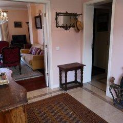 Отель Bela Sao Tiago 3.6 интерьер отеля