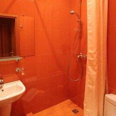 Гостиница Аве Цезарь 3* Улучшенный номер с различными типами кроватей фото 15