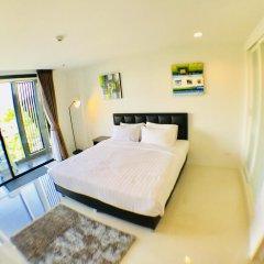 Отель Seaview At Cape Panwa Таиланд, Пхукет - отзывы, цены и фото номеров - забронировать отель Seaview At Cape Panwa онлайн комната для гостей фото 2