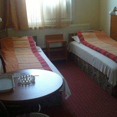 Отель Eitan's Guesthouse 3* Стандартный номер с двуспальной кроватью фото 6