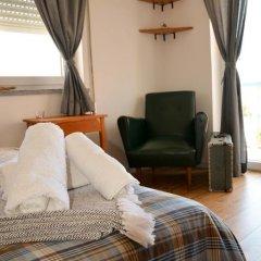 Отель Sal da Costa Lodging Стандартный номер разные типы кроватей фото 21