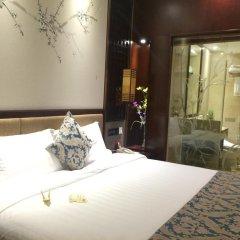 Guangdong Hotel 3* Номер Делюкс с различными типами кроватей