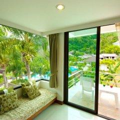 Отель P.S Hill Resort 3* Номер Делюкс с двуспальной кроватью фото 4