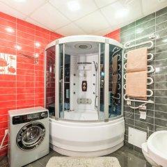 Апартаменты Most City Area Apartments ванная