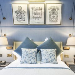 Grand Central Hotel 4* Люкс с разными типами кроватей