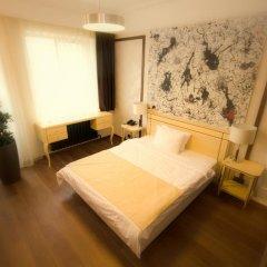 Арт-отель Wardenclyffe Volgo-Balt Стандартный номер с разными типами кроватей фото 14