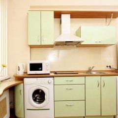 Апартаменты ApartLux Улучшенные Апартаменты Новоарбатская 2 в номере