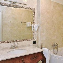 Отель Pesaro Palace 4* Стандартный номер с различными типами кроватей фото 6