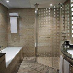 Отель Melia Valencia 4* Люкс с различными типами кроватей фото 3