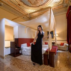 Ruzzini Palace Hotel 4* Стандартный номер с различными типами кроватей фото 3