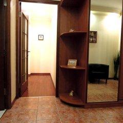 Апартаменты Lakshmi Apartment Ostozhenka удобства в номере фото 2