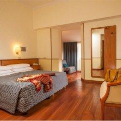 Hotel Piemonte 3* Стандартный номер с различными типами кроватей фото 4