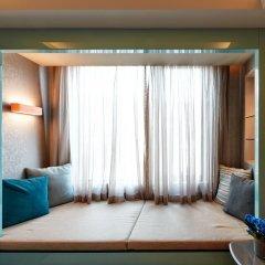 Naz City Hotel Taksim 4* Стандартный номер с различными типами кроватей