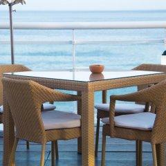 Отель XQ El Palacete балкон