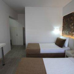 Myra Hotel 3* Стандартный номер с различными типами кроватей фото 7
